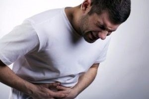 боль при заболевании желчного пузыря
