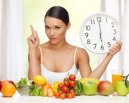 соблюдении диеты при полипах желчного пузыря