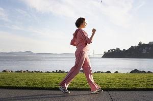 спортивная ходьба при полипах в желчном пузыре
