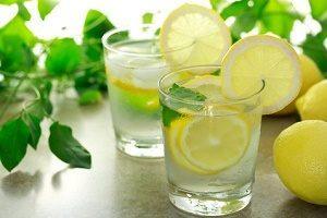 цитрусовые и вода для лечения билиарного сладжа