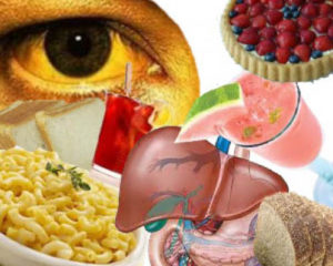 питание при гепатите а