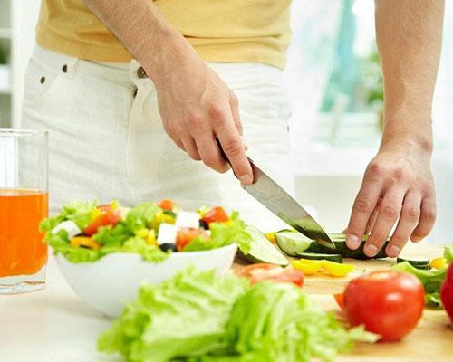 диета при застое желчи