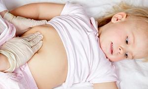 проблемы с желчным у ребенка
