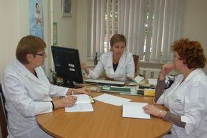 заседание врачебной комисии