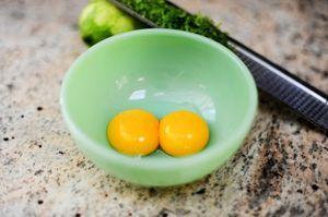 желтки куриных яиц