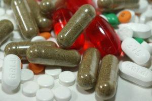 Какие таблетки для лечения печени