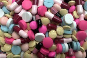 Лекарств для печени