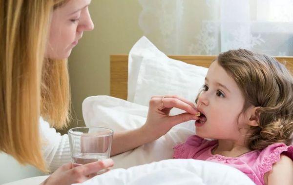 Хофитол новорожденным при желтухе: дозировка, форма выпуска. Хофитол для новорожденных.